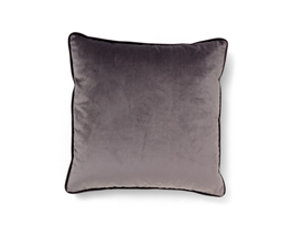 Henna | Velvet Essential Design Pillow by BRABBU