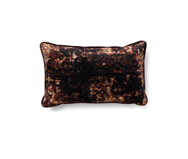 LUWAK | Eclectic Design Pillow by BRABBU