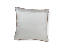 Paiva | Satin Essential Design Pillow by BRABBU