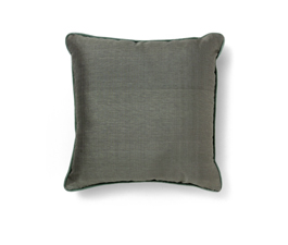 Piccadilly | Cotton Essential Design Pillow by BRABBU