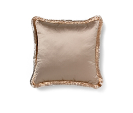 Renaissance | Satin Essential Design Pillow by BRABBU
