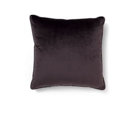 Yo | Velvet Essential Design Pillow by BRABBU