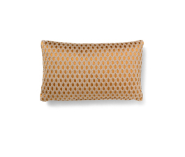 DUOMO RECTANGLE | Geometric Design Pillow by BRABBU