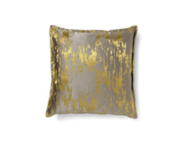 GOHLD | Modern Design Pillow by BRABBU