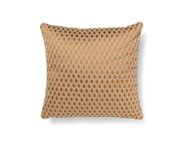 DUOMO SQUARE | Geometric Design Pillow by BRABBU