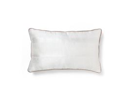 Pearl | Cotton Classic Design Pillow by BRABBU