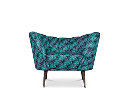ANDES | RARE ARMCHAIR Contemporary Design by BRABBU