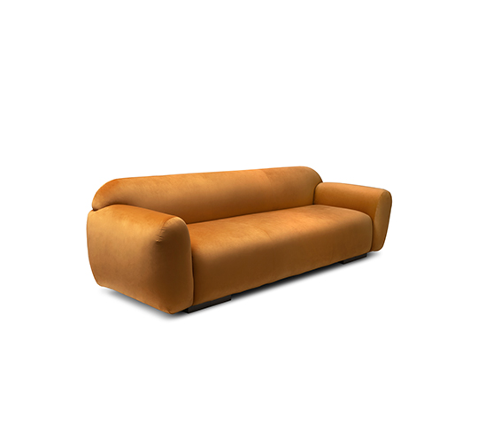 OTTER | Sofa Modern Design by BRABBU the best sofas that will make you feel at home THE BEST SOFAS THAT WILL MAKE YOU FEEL AT HOME OTTER SOFA 2