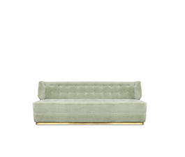 George | Sofa Modern Design by BRABBU