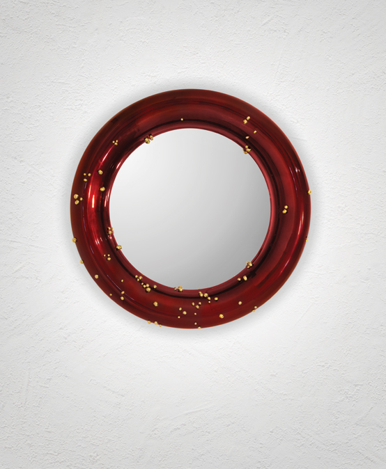 New Product | Belize Wall Mirror
