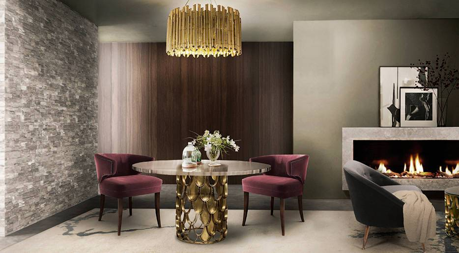 Sophisticated Tips for a dining room
