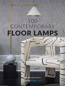 Learn lighting design and insider tips about the best ways to use contemporary floor lamps.