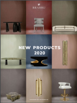 Discover the new, fierce and modern design products by BRABBU.
