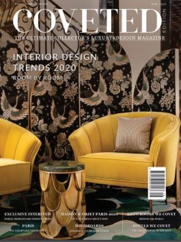 If you are looking for inspiration, this issue features a curated selection of the top showrooms of the best cities in the world.