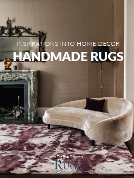 Contemporary rugs are the perfect option to give that desired look to your living space!
