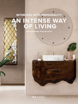 Bathrooms are the space of the house that everyone uses, so they have to work and be functional for a different range of people every single day.