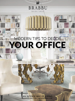 The best interior design tips to décor any office are here. Download now!