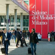 Best Exhibitions in Salone Del Mobile |