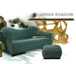 Green Shadow