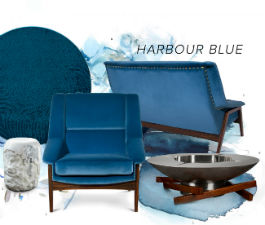 Harbour Blue
