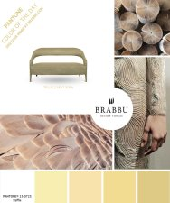 Pantone Color Of The Day: Rafia